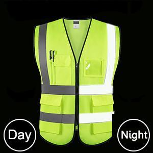 safety vest for women