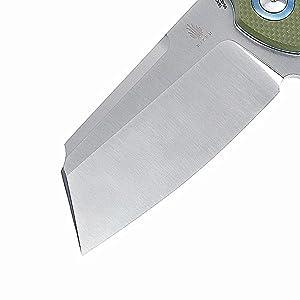154CM steel