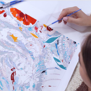 High Quality Canvas