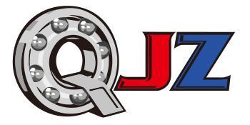 QJZ Bearings 2000