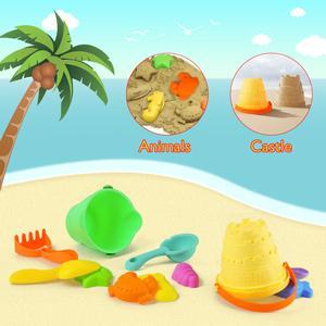 beach sand toys for boys girls