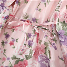 floral robes for bridesmaid robes set bridal party robes bride robes