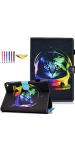 Fire HD 8 Tablet Case 2020