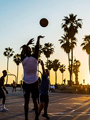 Basketball, football, tennis, walking