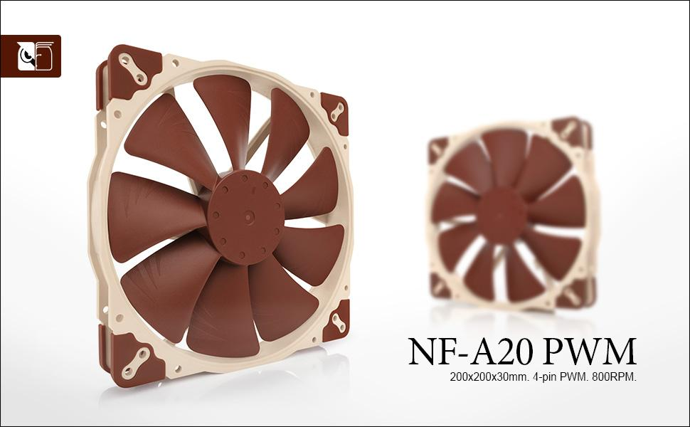 NF-A20 PWM header