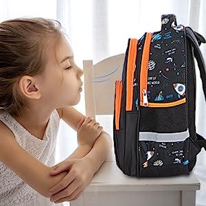 kids backpacks boys