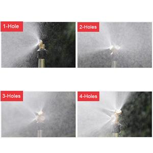 Misting Spray Nozzle
