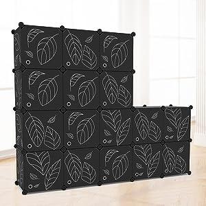 Greenstell 16-Cube Storage Organizer