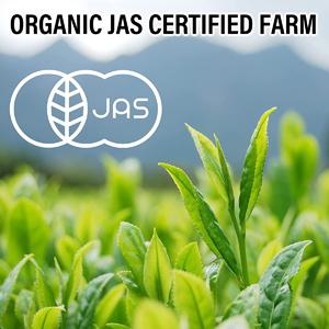 organic JAS certified farm