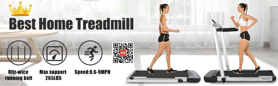Best Home Treadmills