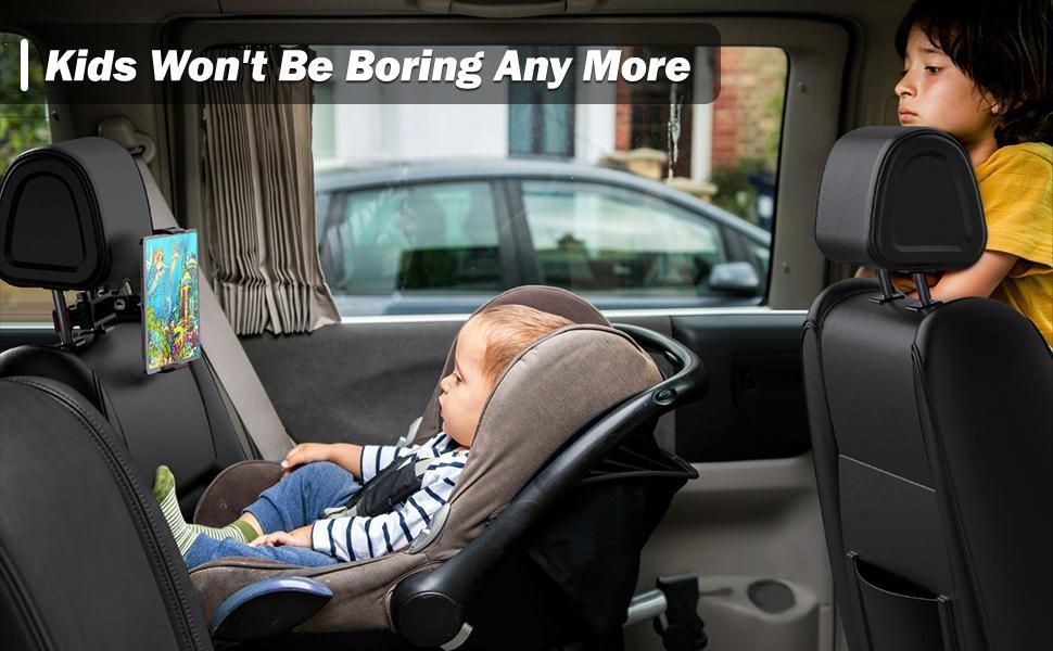 Kids Won't Be Boring Any More