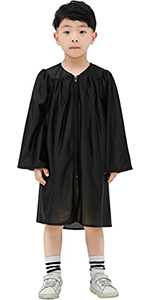 kid chior robe cosplay custome
