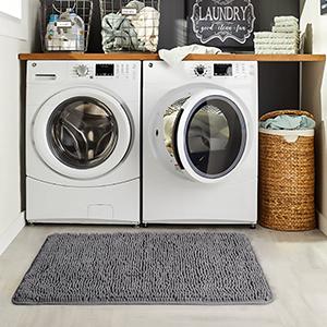 laundry room rug