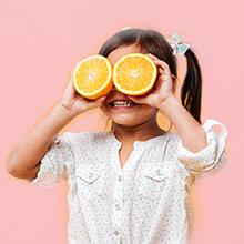 vitamin c taste