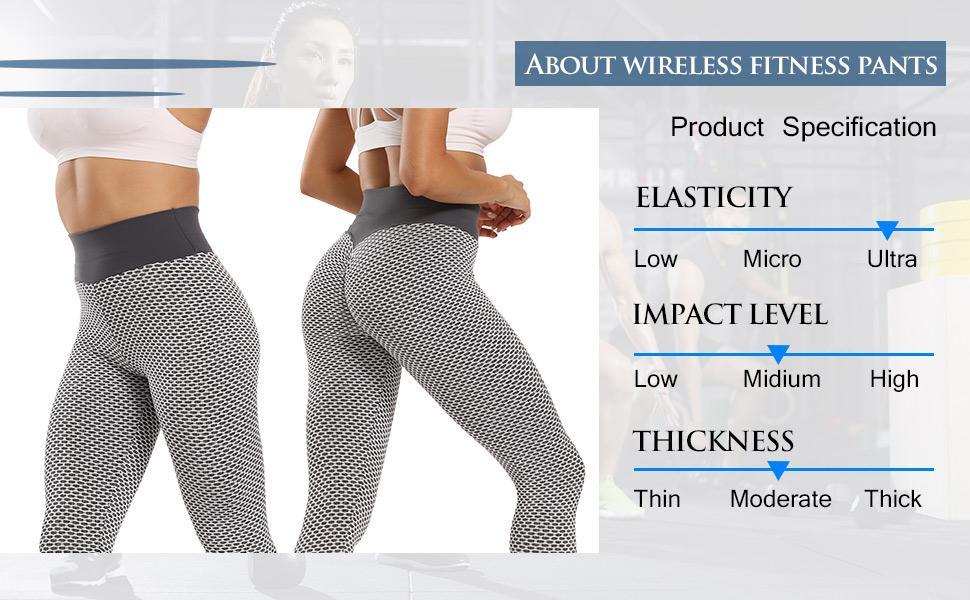 Leggings for Women High Waist Yoga Pants for Women