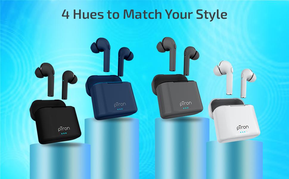Wireless Headphoness