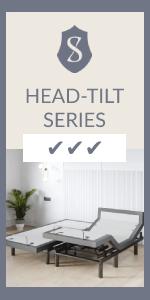 Head-Tilt Series