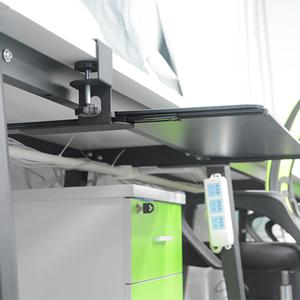 SPCC slide rail and 401 stainless steel screws,anti-rust, waterproof and anti-corrosion