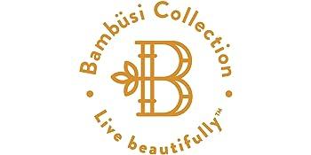Bambusi Bamboo logo