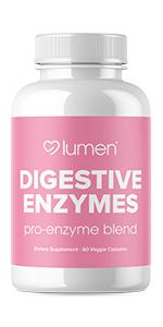 lumen naturals digestive enzymes