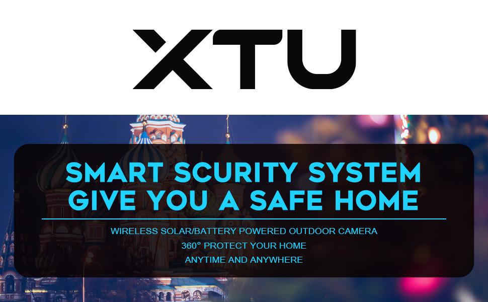 XTU security system
