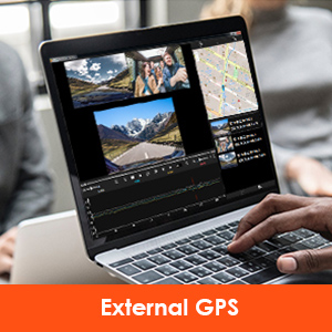 optional GPS
