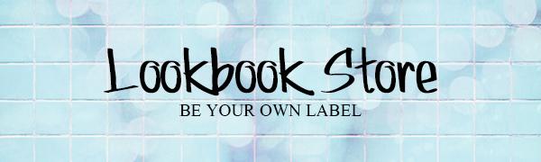 Lookbook Store Women's Fashion Choice