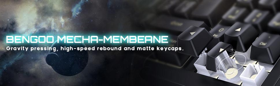 88 key keyboard