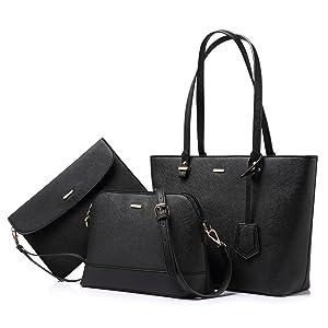 Handtasche Damen Schultertasche