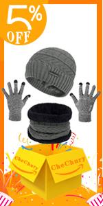 Conjuntos de Sombrero Suave