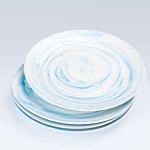 plate set of 4