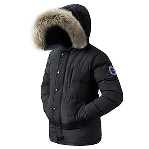 winter coat men
