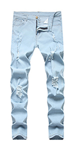 mens jeans short relaxed fit comfort casual denim regular seat thigh convenience pockets pants