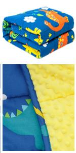 AB Weighted Blanket