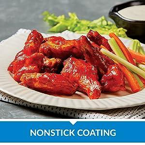 nonstick coating