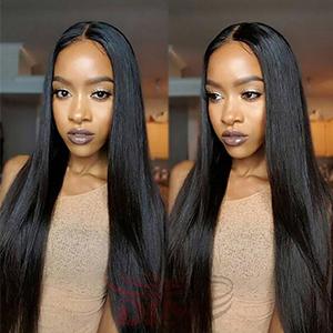 Straight Human Hair Bundle