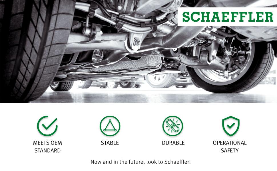 Schaeffler LuK 05-065 Clutch Kit