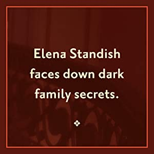Elena Standish faces down dark family secrets. darker reality;mystery;detective mystery;anne perry