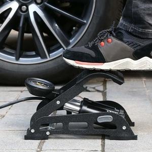 Inflator Car Foot Pump