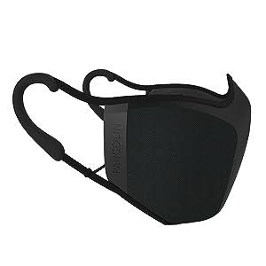 Black Maske