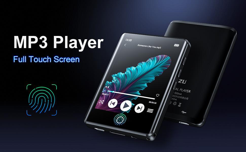 32GB mp3 player