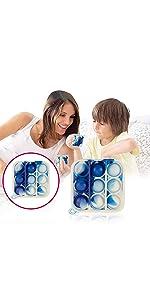 Bubbles Fidget Sensory Toy