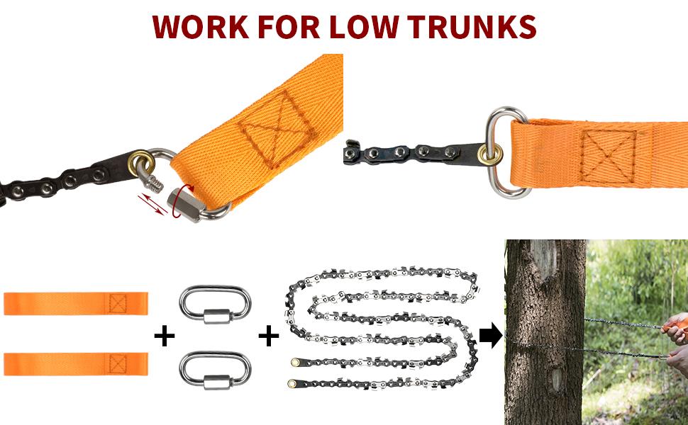 low trunk