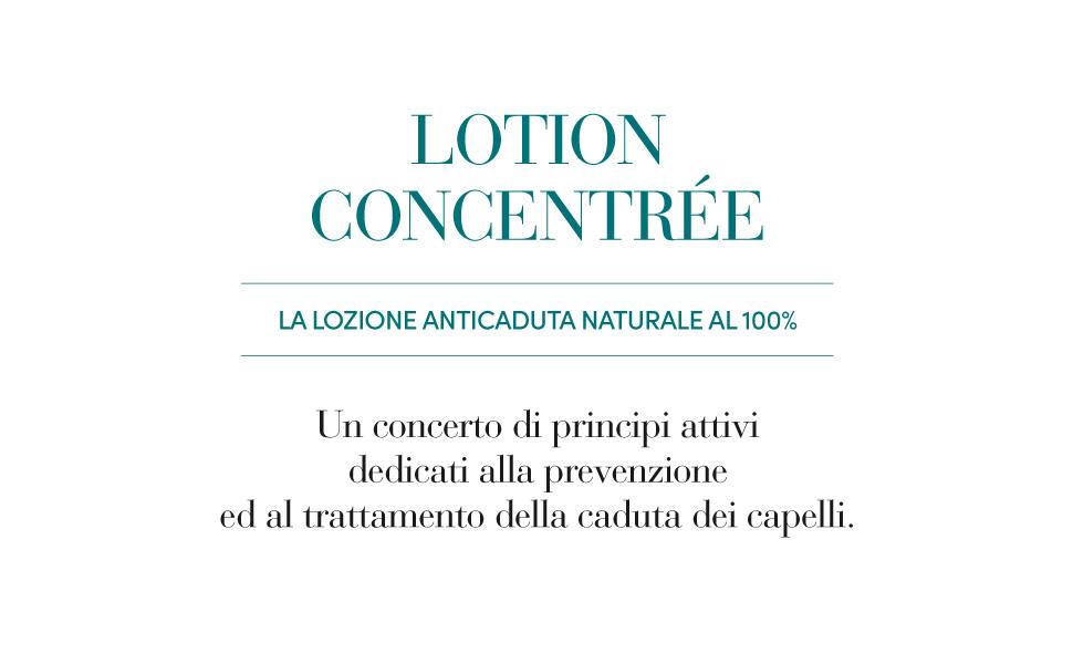 Lotion Concentrée