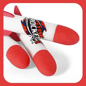 foam rocketsfoam rockets