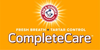 Arm and hammer, Dental, Dog, Cat, Complete Care, Toothbrush, Toothpaste, Oral