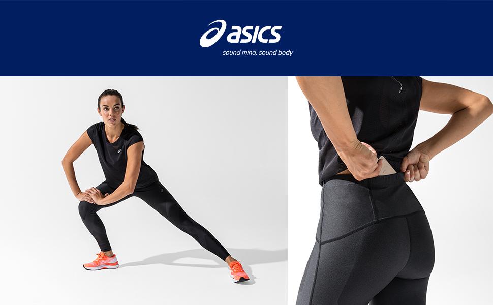 ASICS Women's Apparel Bottoms