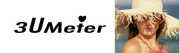 3UMeter logo
