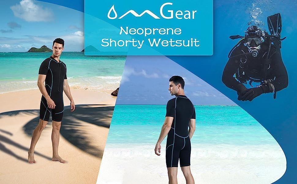 Wetsuit for men neoprene wet suit for adults