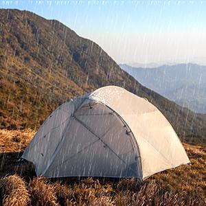 waterpoor tent